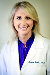 Photo of Bridget C. Karle, M.D. | Karle Medical Group | Rochester Hills Family Practice
