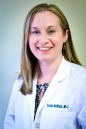 Photo of Kristina A. Burkland, N.P.C. | Karle Medical Group | Rochester Hills Family Practice