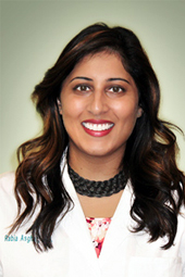 Photo of Rabia A. Cacco, M.D | Karle Medical Group | Rochester Hills Family Practice